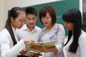 25 trường thi hùng biện tiếng Anh nhân quan hệ 25 năm Việt Nam-Hoa Kỳ