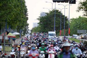 TP. HCM đẩy mạnh giảm phát thải carbon trong giao thông, vận tải