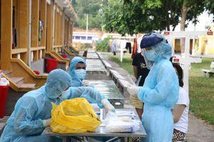 Việt Nam chia sẻ nhiều kinh nghiệm phòng chống COVID-19 với ASEAN