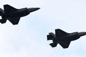 Mỹ thông qua thương vụ bán 105 tiêm kích cơ đa nhiệm F-35 cho Nhật Bản