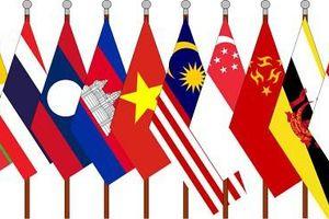 Hội nghị Tư lệnh Lục quân ASEAN về hợp tác phòng, chống COVID-19