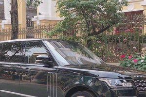 Đại gia Lào Cai chịu chi tiền tỷ sắm siêu xe độc - lạ