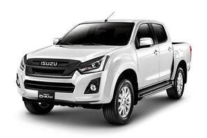 Bảng giá xe Isuzu tháng 7/2020: Ưu đãi hấp dẫn