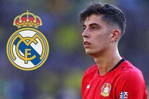 Huyền thoại người Đức khẳng định Havertz là dành cho Real Madrid