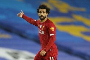 Cựu HLV Liverpool gọi Salah là tiền đạo 'siêu ích kỷ'
