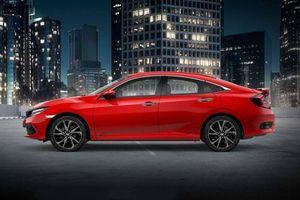 Bảng giá ôtô Honda tháng 7/2020: Chờ CR-V 2020