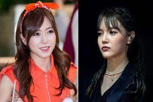 Seol Hyun bị réo gọi giữa ồn ào bắt nạt của Ji Min (AOA)