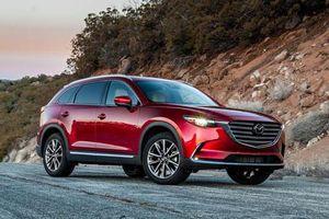 Chi tiết Mazda CX-9 2020, giá từ 33.890 USD