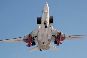 Oanh tạc cơ siêu âm Nga cản trở cuộc tập trận lớn của NATO