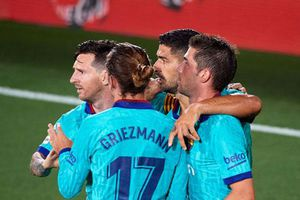 Bốc thăm tứ kết, bán kết Champions League: Barca có khả năng đụng Chelsea hoặc Bayern