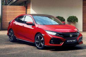 XE HOT (10/7): Bảng giá ôtô Honda tháng 7, chi tiết xe máy 1,2 tỷ đồng tại Việt Nam