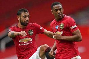 Dự đoán Ngoại hạng Anh vòng 35: Chelsea, Leicester mất điểm, M.U vào Top 3