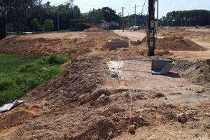 Cao tốc Cam Lộ-La Sơn: Những khu tái định cư 'rùa bò' hiện thế nào?
