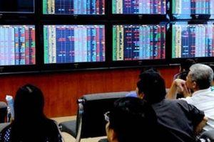 Chứng khoán ngày 10/7: Ngắt chuỗi tăng, VN-Index lùi về sát mốc 870 điểm