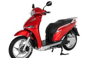 Xe điện PEGA-S của Việt Nam sẽ được bán tại thị trường Trung Quốc và châu Âu