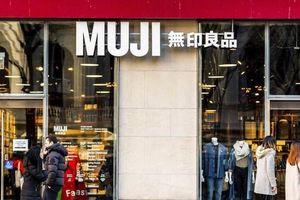 Công ty con của Muji tại Mỹ nộp đơn xin bảo hộ phá sản