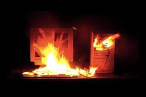 Hỏa hoạn nghiêm trọng tại một bệnh viện ở Hàn Quốc