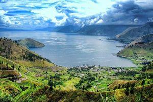 Indonesia có thêm công viên Địa chất Toàn cầu được UNESCO công nhận