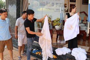 Người dân Bình Phước bất an vì nước sạch bị đổi màu và có mùi lạ