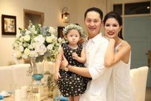 Trang Trần vướng nghi vấn rạn nứt tình cảm với chồng
