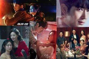 Phim truyền hình Hàn Quốc cuối tháng 07: Lee Jun Ki đối đầu Vương hậu hiểm ác Kim Hye Jun của 'Kingdom 2' và át chủ bài mới nhà jTBC