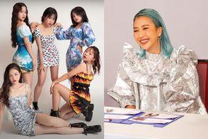 Tập 5 Senbatsu Battle: Quỳnh Anh Shyn khen ngợi Anna (SGO48) có tố chất fashionista