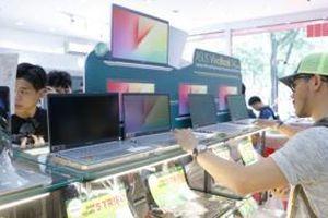 Asus VivoBook 14 (M413) chính thức lên kệ tại Việt Nam