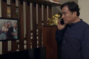 'Lựa chọn số phận' tập 18: Ông Lộc tìm hiểu mục đích của Long đại ca