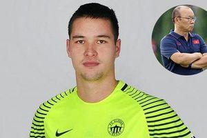 Filip Nguyễn: 'Dự World Cup cùng Việt Nam luôn là giấc mơ của tôi'