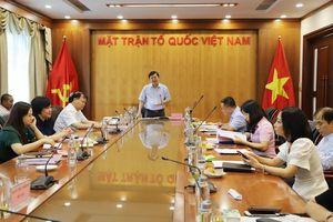 Nâng cao hiệu quả Cuộc vận động 'Người Việt Nam ưu tiên dùng hàng Việt Nam