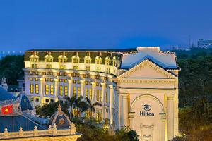 Các khách sạn đẳng cấp quốc tế của Tập đoàn BRG được vinh danh 'Khách sạn được yêu thích nhất'