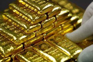 Giá vàng liên tục tăng đạt ngưỡng kỷ lục