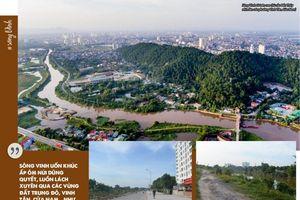 Khắc khoải sông Vinh