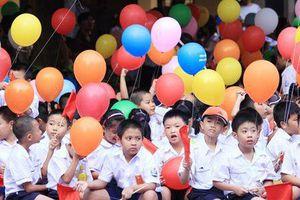 Thời gian tập trung học sinh chuẩn bị cho khai giảng năm học mới sớm nhất là ngày 1/9/2020
