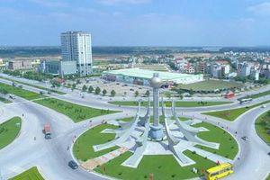 Liên danh Taseco 'ăn chắc' dự án khu đô thị nghìn tỷ tại TP. Thanh Hóa