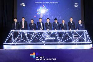 Khởi động cuộc thi tìm kiếm giải pháp Chuyển đổi số Việt Nam
