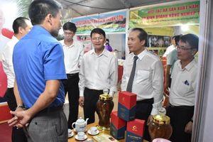 Góp phần để sản phẩm thương hiệu Việt lan tỏa mạnh