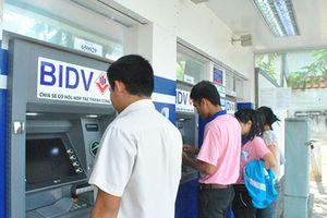 'Chuyện nhỏ' ở cây ATM