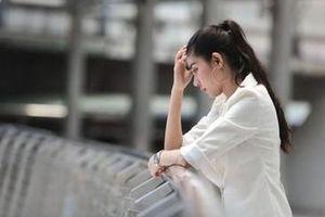Tiếp tục ngã vào tay người khác khi chồng tha thứ nhưng không chạm vào người vợ