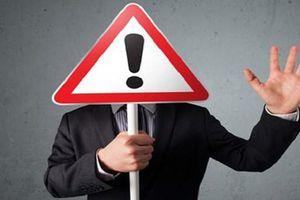 Cổ phiếu HID của Halcom Việt Nam bị rơi vào diện cảnh báo