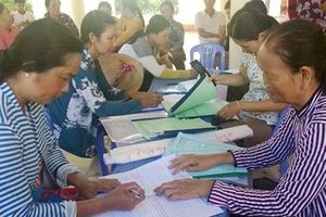 Quả ngọt từ nguồn hỗ trợ phi chính phủ tại Hậu Giang: Bài 2 - Những dự án nhân văn