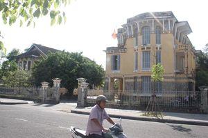 Xung quanh việc 'xóa tên' Bảo tàng Văn hóa Huế