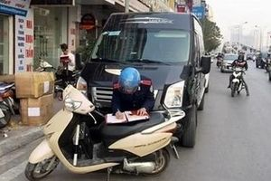Dịch vụ cho thuê xe tự lái sẽ được quản lý như kinh doanh vận tải