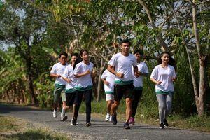 Giải Mekong Delta Marathon lần thứ 2 với thông điệp bảo vệ môi trường