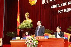 Quảng Ninh giải ngân vốn đầu tư công mới đạt 37,1%
