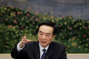 Mỹ trừng phạt 4 quan chức Trung Quốc liên quan đến Tân Cương