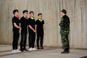 Gameshow bắn súng thật tại Việt Nam: 'Không an toàn thì không có chương trình'