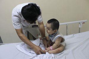 Trẻ mắc chân tay miệng gia tăng: Bệnh nguy hiểm thế nào?