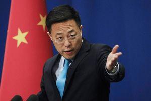 Mỹ trừng phạt quan chức liên quan đến Tân Cương, Trung Quốc đáp trả gay gắt