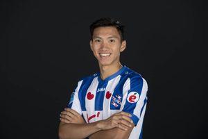 SC Heerenveen chia tay Văn Hậu: Muốn trao cơ hội nhưng thiếu tiền